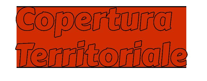 Copertura Territoriale
