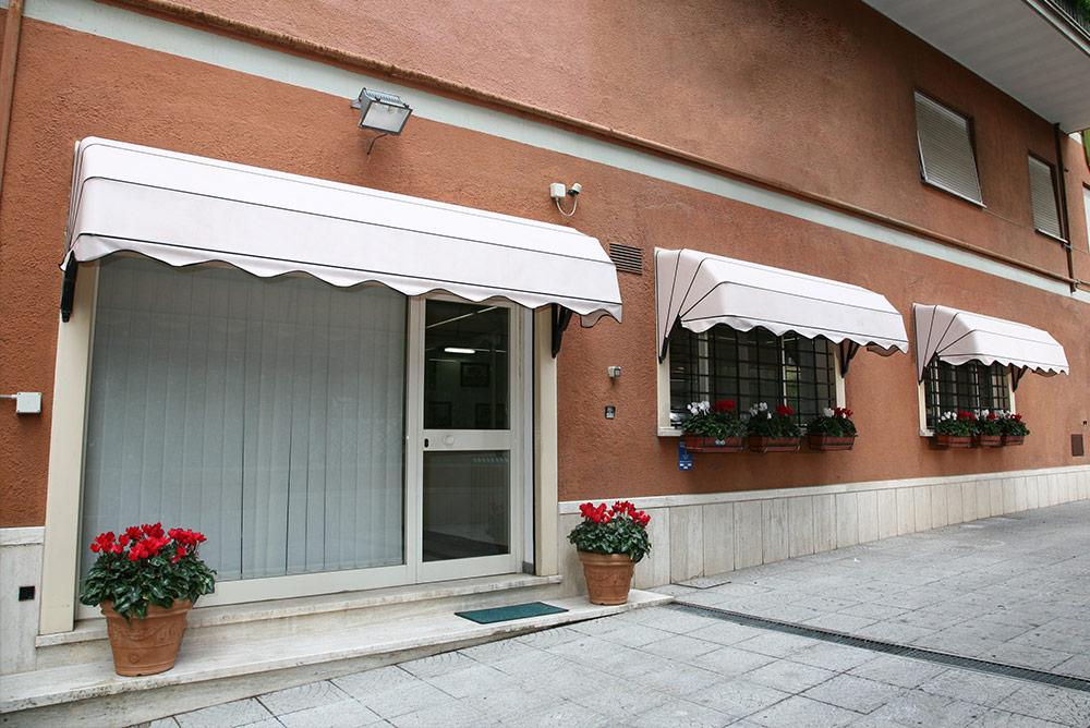 Ops Group Sede di Roma