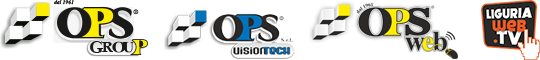 OPS Group Logo