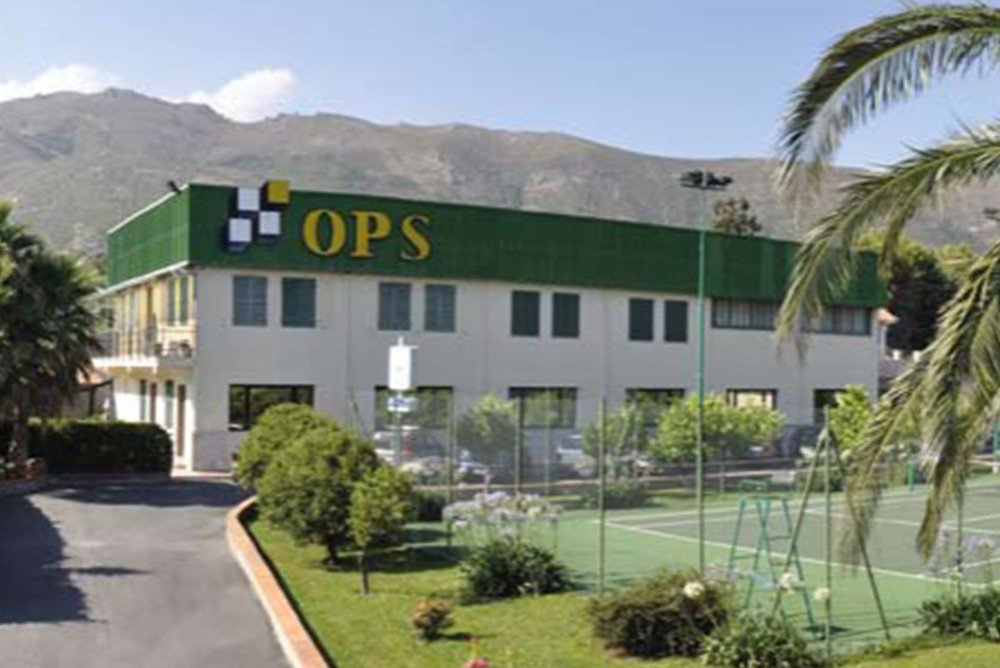 Ops Group Sede di Albenga